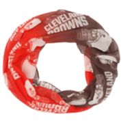 Women's Forever Collectibles Cleveland Browns Gradient Infinity Scarf
