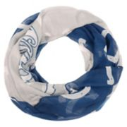 Women's Forever Collectibles Indianapolis Colts Gradient Infinity Scarf