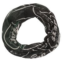 Women's Forever Collectibles New York Jets Gradient Infinity Scarf