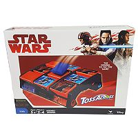 Star Wars Episode 8 Table Top Toss Across by Cardinal Games