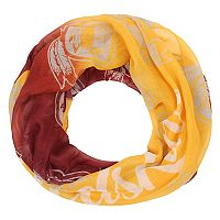 Women's Forever Collectibles Washington Redskins Gradient Infinity Scarf