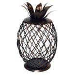 New View Pineapple Wine Cork Catcher Table Decor