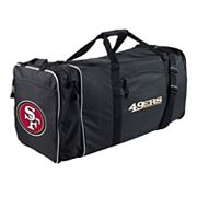 San Francisco 49ers Steal Duffel Bag