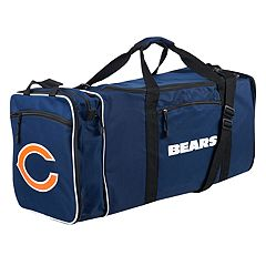 Chicago Bears Steal Duffel Bag