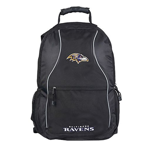 Baltimore Ravens Phenom Backpack
