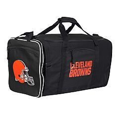 Cleveland Browns Steal Duffel Bag