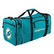 Miami Dolphins Steal Duffel Bag