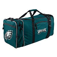 Philadelphia Eagles Steal Duffel Bag
