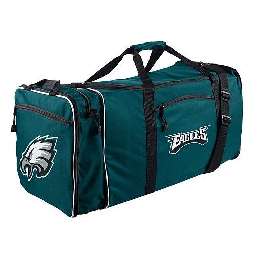 Philadelphia Eagles Steal Duffel Bag