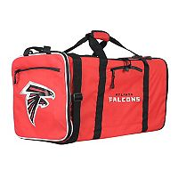 Atlanta Falcons Steal Duffel Bag