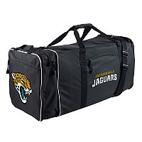 Jacksonville Jaguars Steal Duffel Bag