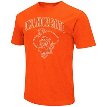 Men's Campus Heritage Oklahoma State Cowboys Logo Tee