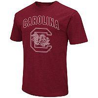 Men's Campus Heritage South Carolina Gamecocks Logo Tee