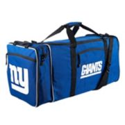New York Giants Steal Duffel Bag