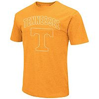 Men's Campus Heritage Tennessee Volunteers Logo Tee