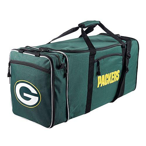 Green Bay Packers Steal Duffel Bag