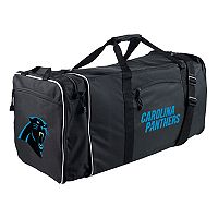 Carolina Panthers Steal Duffel Bag