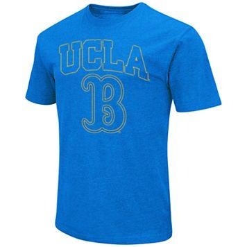 Men's Campus Heritage UCLA Bruins Logo Tee