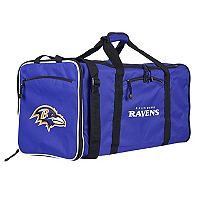 Baltimore Ravens Steal Duffel Bag