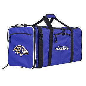 Baltimore Ravens Steal Duffel Bag