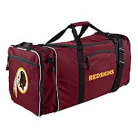 Washington Redskins Steal Duffel Bag