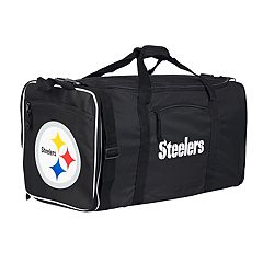 Pittsburgh Steelers Steal Duffel Bag