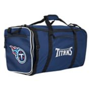 Tennessee Titans Steal Duffel Bag