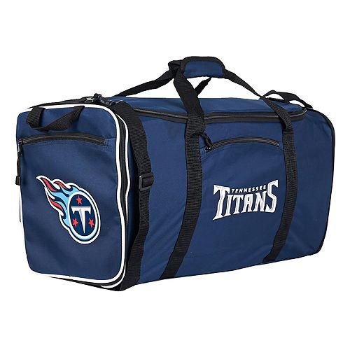 Tennessee Titans Steal Duffel Bag