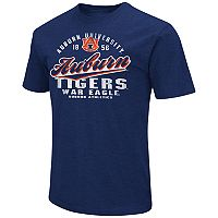 Men's Campus Heritage Auburn Tigers Statement Tee