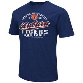 Men's Campus Heritage Auburn Tigers Statement Tee