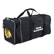Chicago Blackhawks Steal Duffel Bag
