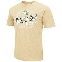 Men's Campus Heritage Georgia Tech Yellow Jackets Statement Tee