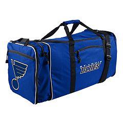 St. Louis Blues Steal Duffel Bag