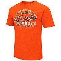 Men's Campus Heritage Oklahoma State Cowboys Statement Tee