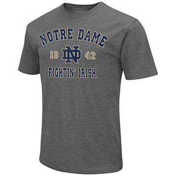 Men's Campus Heritage Notre Dame Fighting Irish Heritage Tee