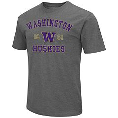 Men's Campus Heritage Washington Huskies Heritage Tee