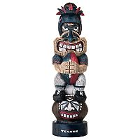 Forever Collectibles Houston Texans Tiki Figurine
