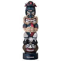 Forever Collectibles Houston Texans Tiki Figurine