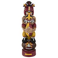 Forever Collectibles Washington Redskins Tiki Figurine