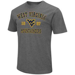Men's Campus Heritage West Virginia Mountaineers Heritage Tee