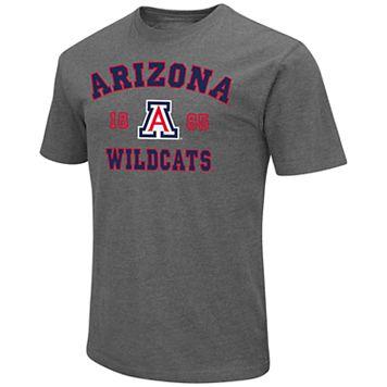Men's Campus Heritage Arizona Wildcats Heritage Tee