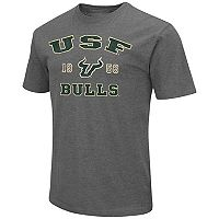 Men's Campus Heritage South Florida Bulls Heritage Tee