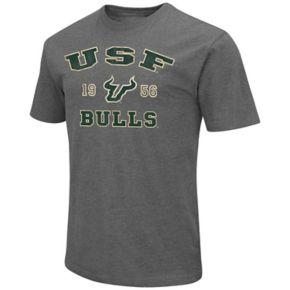 Men's Campus Heritage South Florida Bulls Heritage Tee