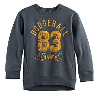 Boys 4-10 Jumping Beans® Pullover Graphic Sweatshirt