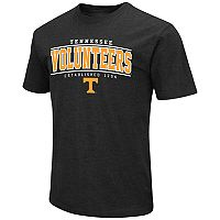 Men's Campus Heritage Tennessee Volunteers Established Tee