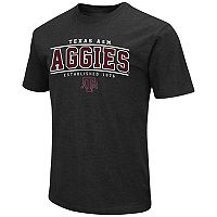 Men's Campus Heritage Texas A&M Aggies Established Tee
