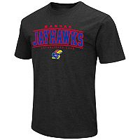 Men's Campus Heritage Kansas Jayhawks Established Tee