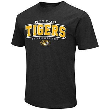 Men's Campus Heritage Missouri Tigers Established Tee