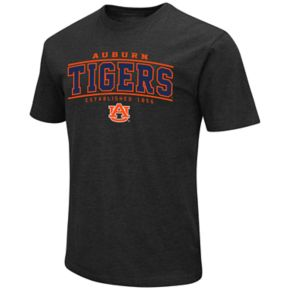 Men's Campus Heritage Auburn Tigers Established Tee