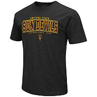 Men's Campus Heritage Arizona State Sun Devils Established Tee